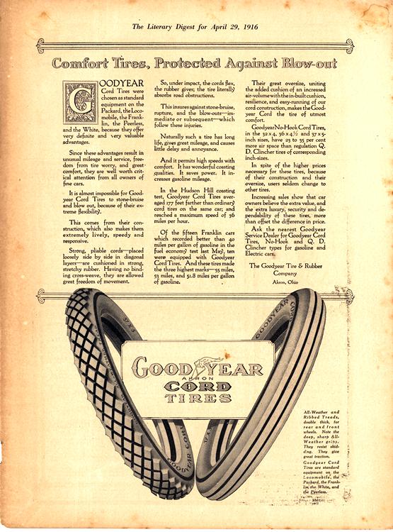 Goodyear Tires 1916 0002