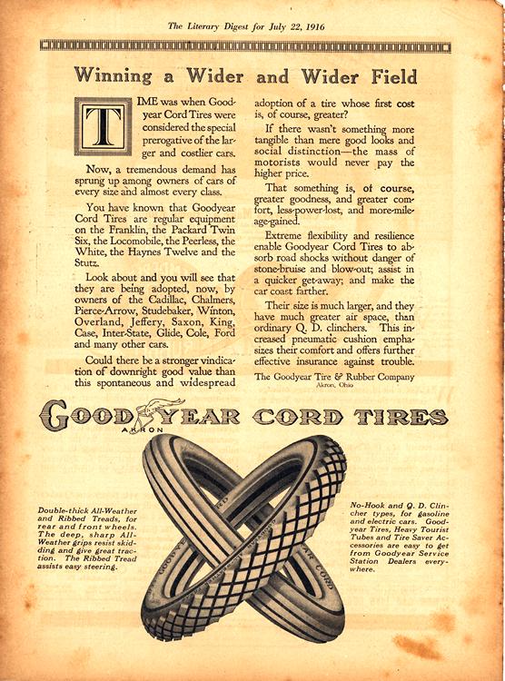 Goodyear Tires 1916 0003