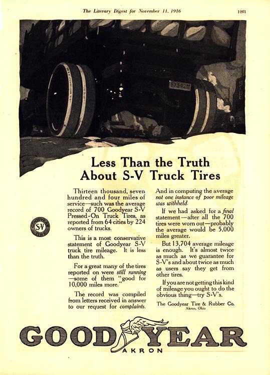 Goodyear Tires 1916 0009
