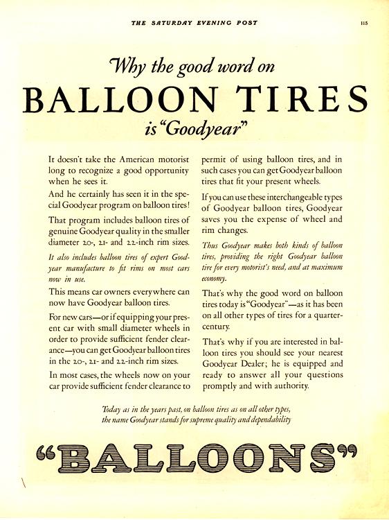 Goodyear Tires 1924 0001