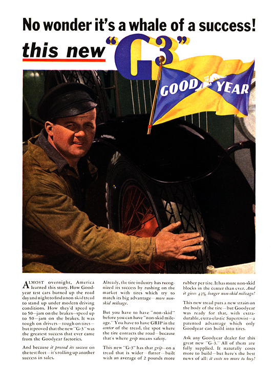 Goodyear Tires 1934 0004
