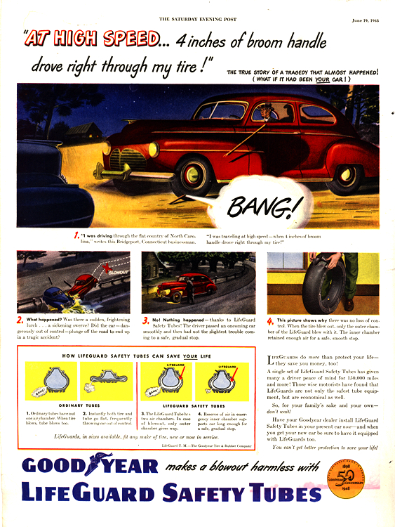 Goodyear Tires 1948 0001