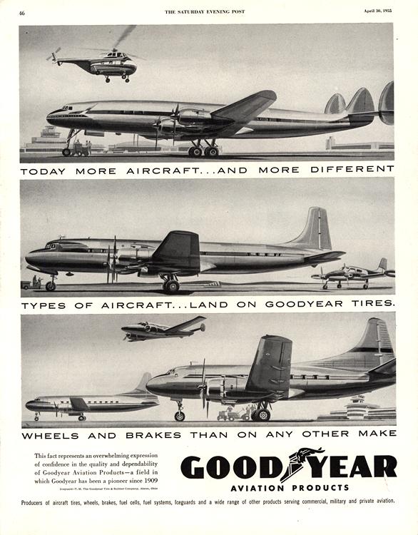 Goodyear Tires 1955 0001