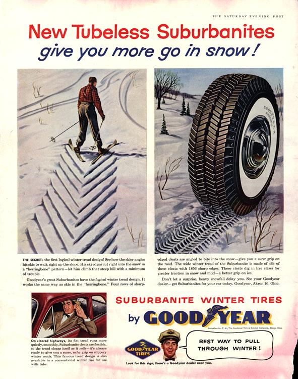 Goodyear Tires 1956 0001