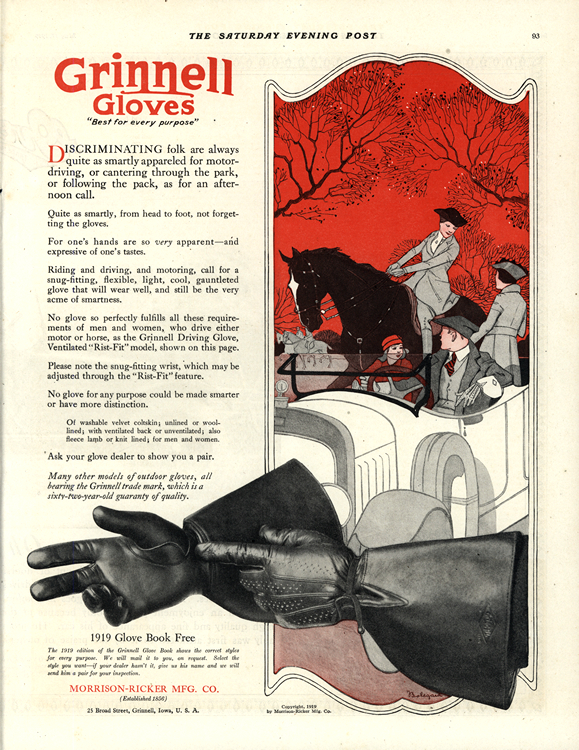 Grinnell Gloves 1919 0001