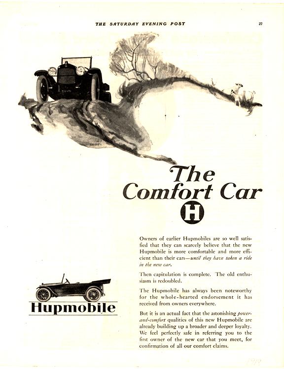 Hupmobile 1918 0001