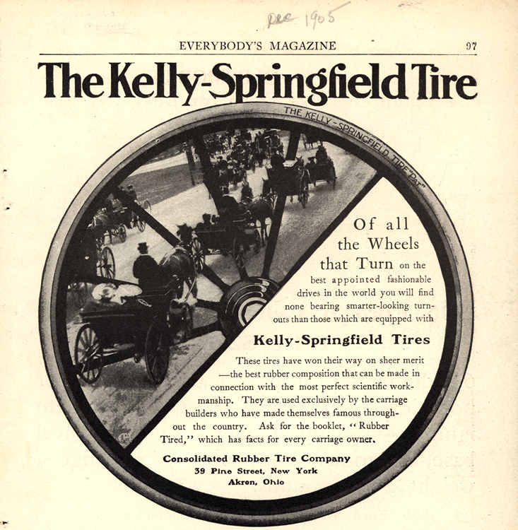 Kelly-Springfield 1906 Tires 0003