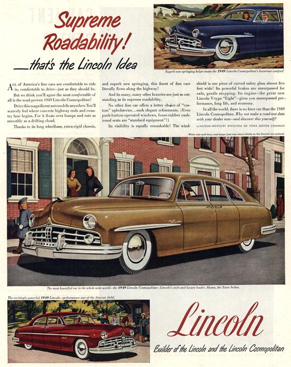 Lincoln 1949 0010