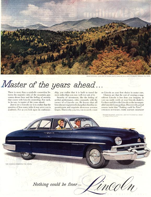 Lincoln 1951 0009