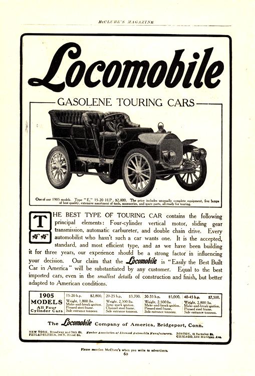 Locomobile 1905 0006