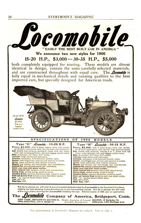 Locomobile 1906 0002