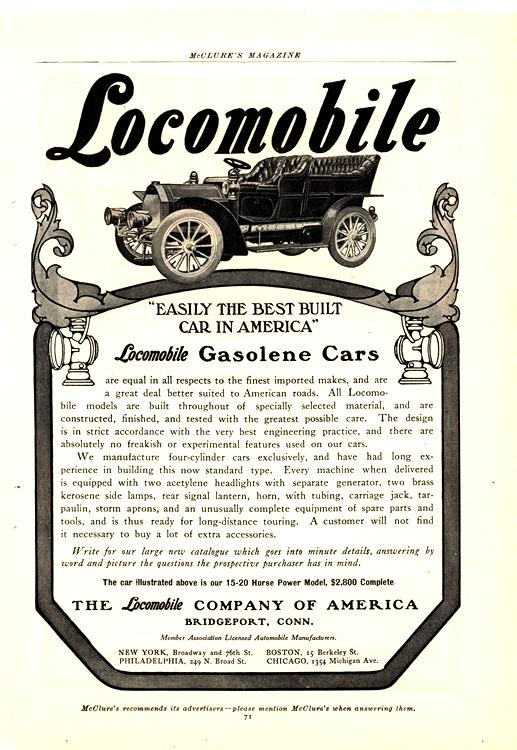 Locomobile 1906 0004