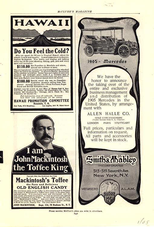 Mercedes-Benz 1905 0002