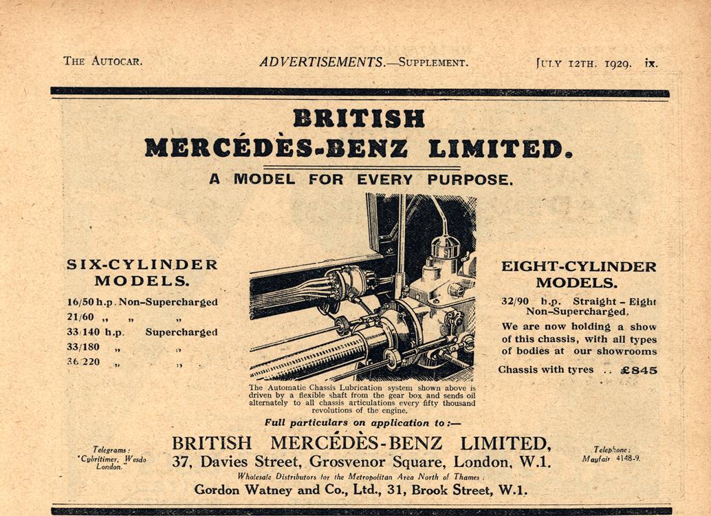 Mercedes-Benz 1929 0003