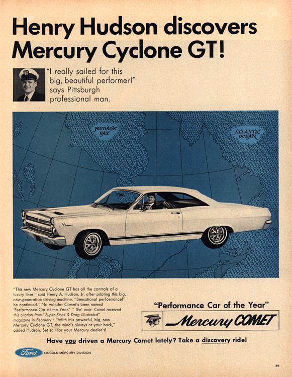 Mercury 1966 0011