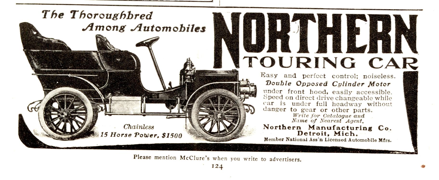 Northern 1904 0001