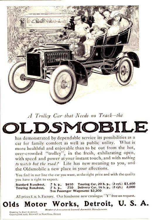 Oldsmobile 1905 0003