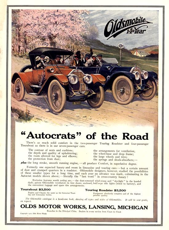 Oldsmobile 1911 0004