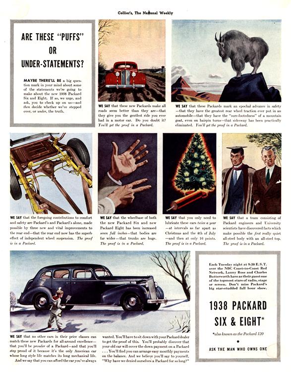 Packard 1938 0008