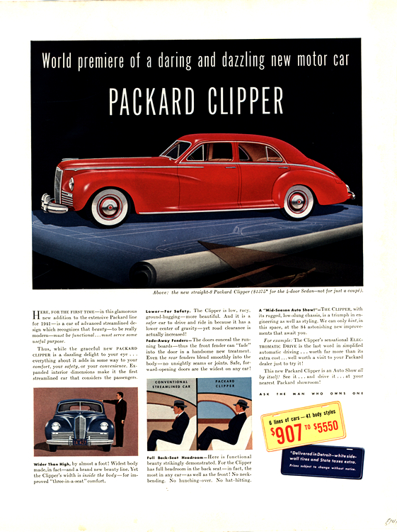 Packard 1941 0007