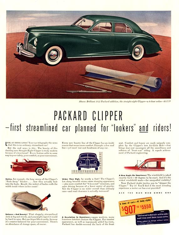 Packard 1941 0010
