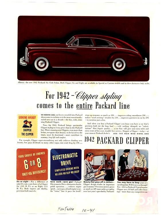 Packard 1942 0005