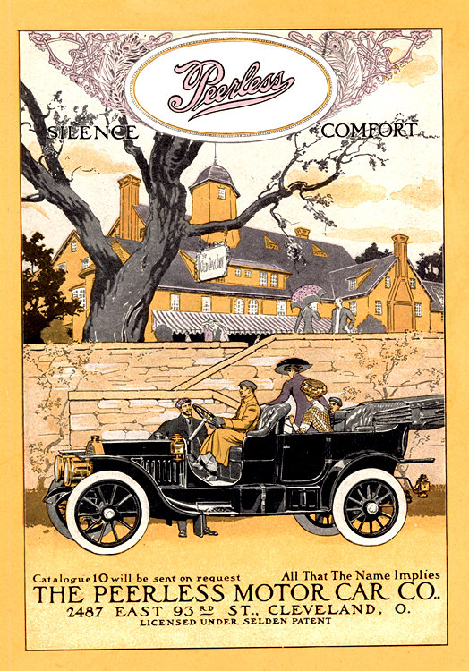 Peerless 1910 0002
