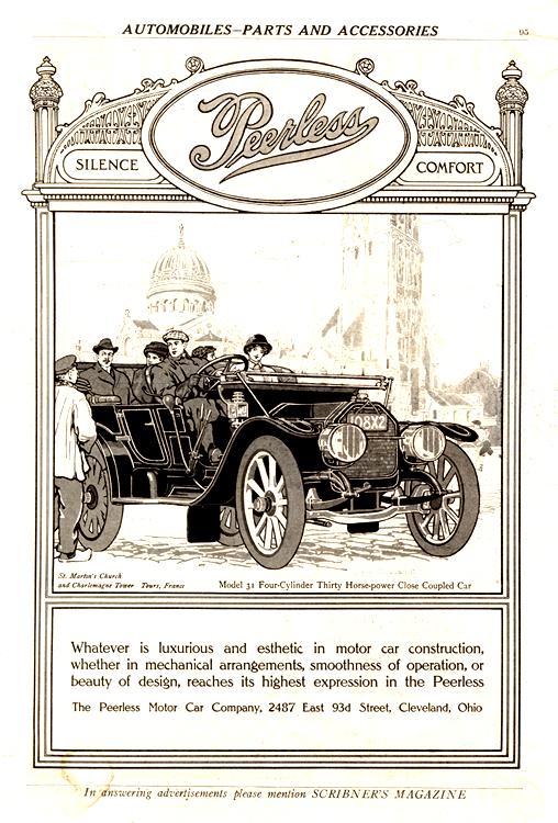 Peerless 1911 0001