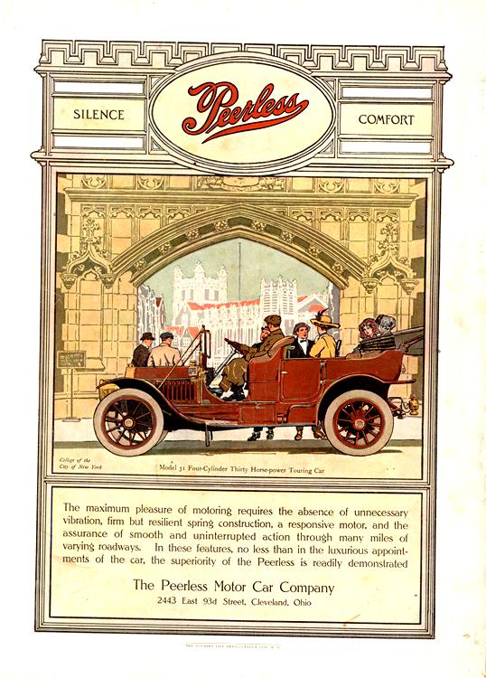 Peerless 1911 0002