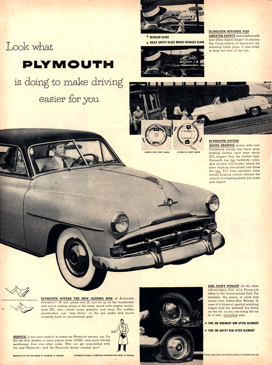 Plymouth 1952 0005