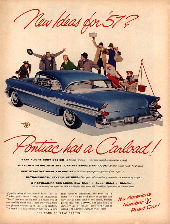 Pontiac 1957 0013
