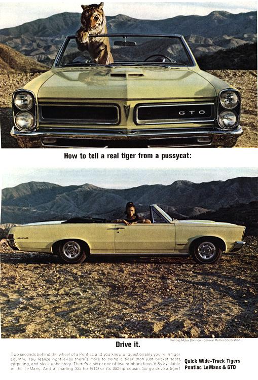 Pontiac 1965 0001