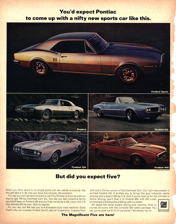 Pontiac 1967 0004