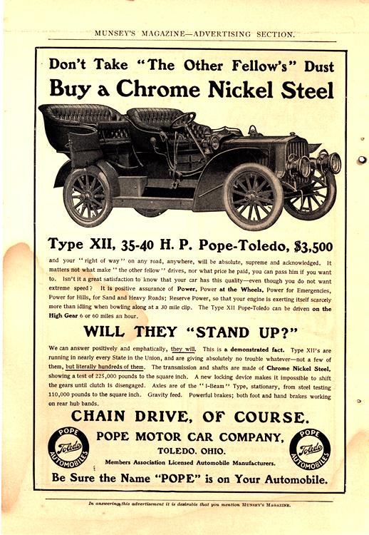Pope-Toledo 1906 0001