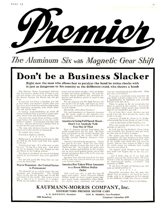 Premier 1917 0001