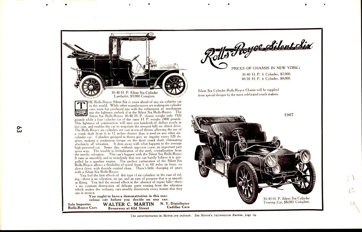Rolls Royce 1907 0002