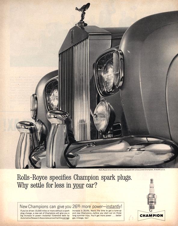 Rolls Royce 1963 0005