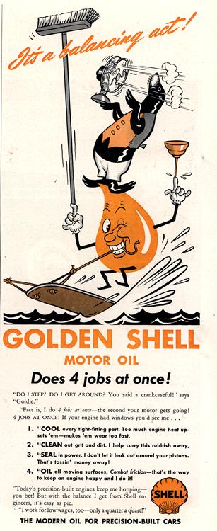 Shell 1942 Motor Oil 0001