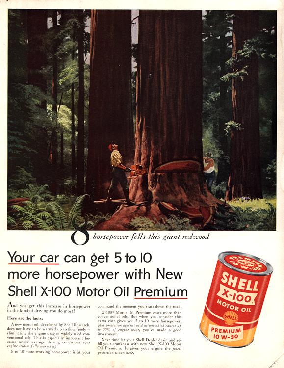 Shell Oil 1955 0001