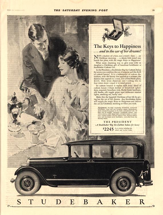 Studebaker 1927 0014