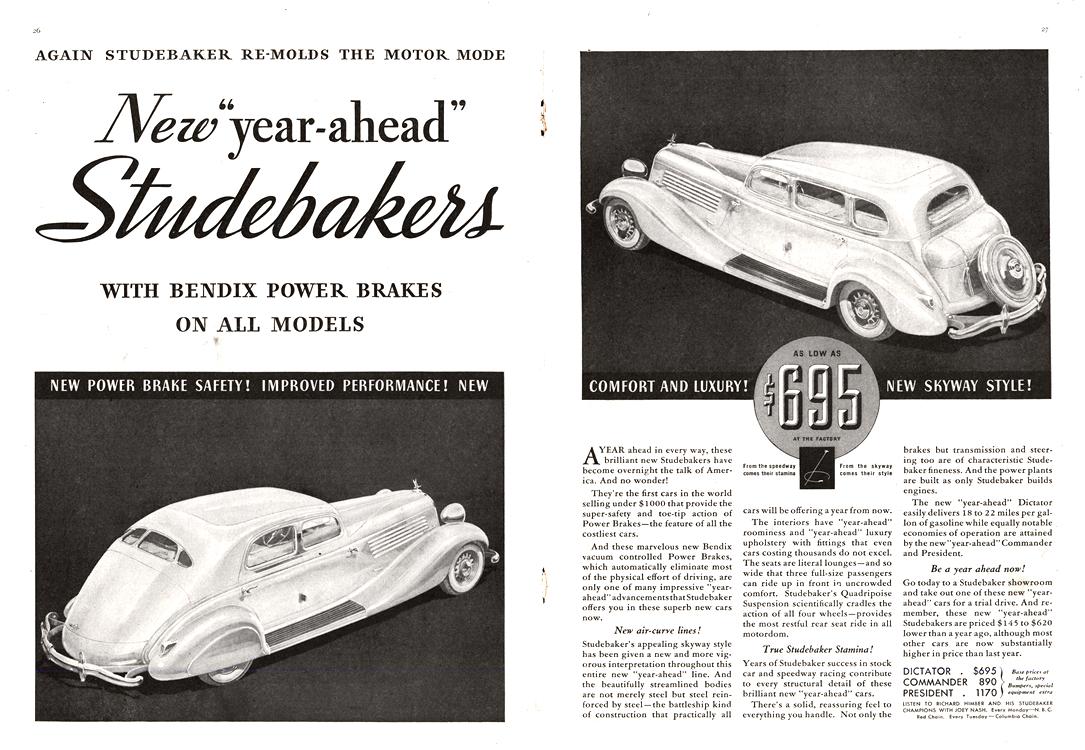 Studebaker 1934 0004