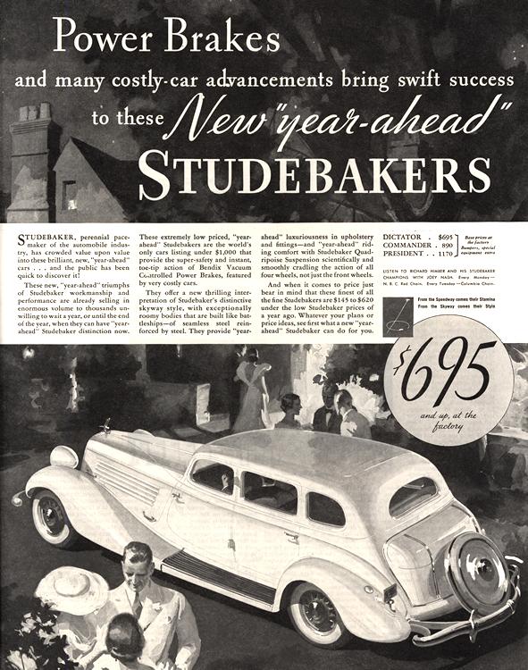 Studebaker 1934 0005