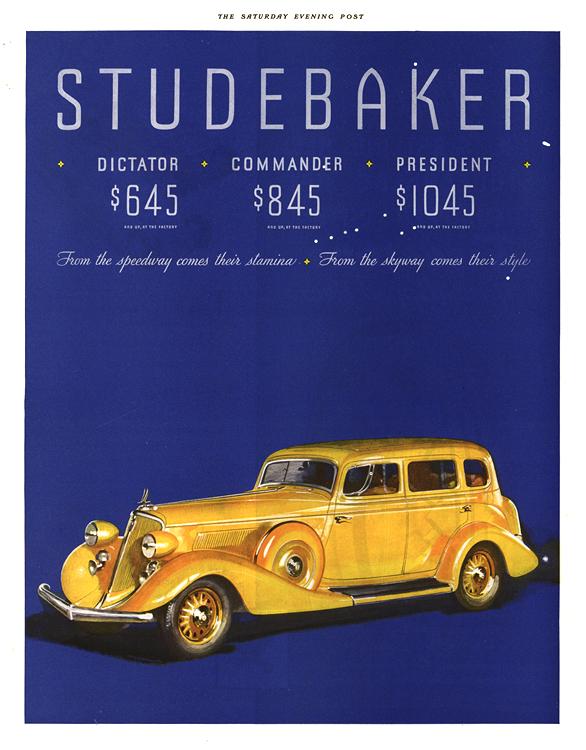 Studebaker 1934 0006