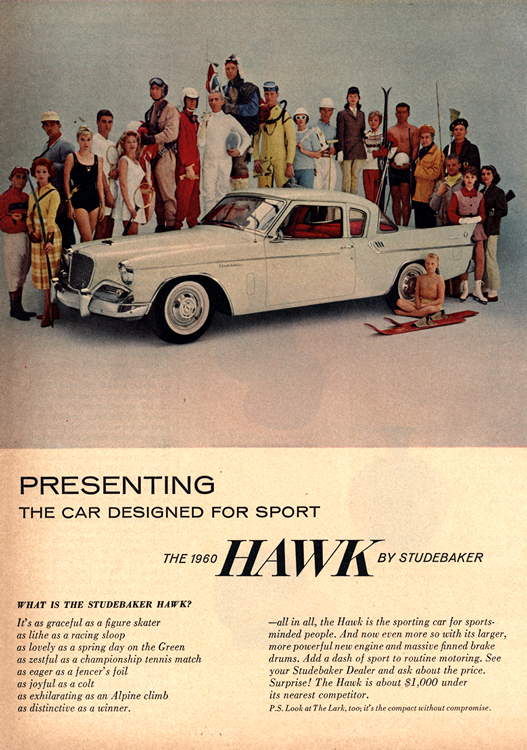 Studebaker 1960 0006