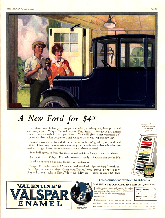 Valspar 1923 0001