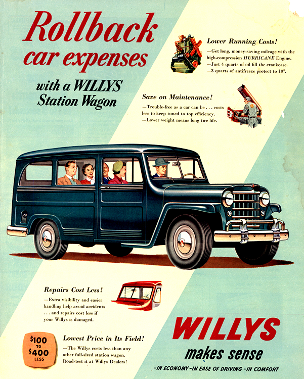 Willys 1951 0001
