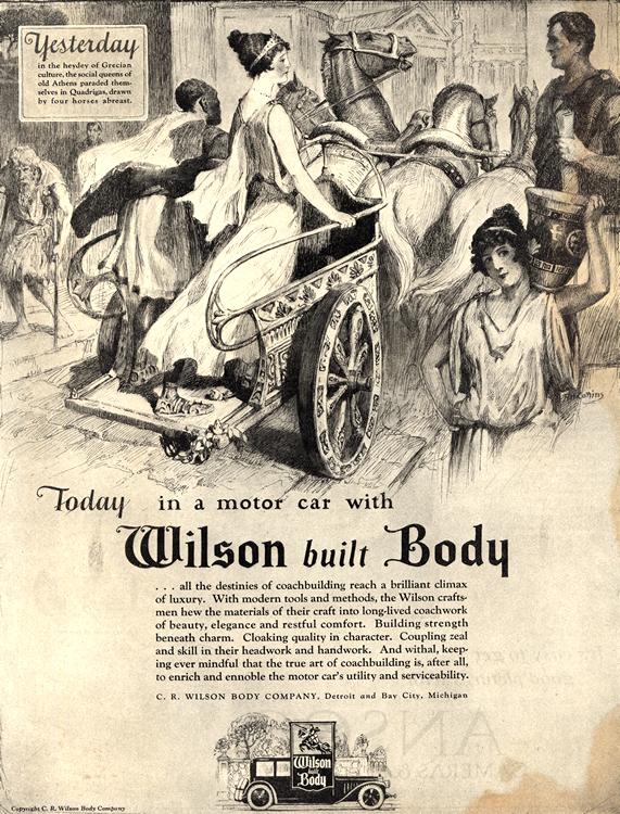 Wilson Body 1924 0001