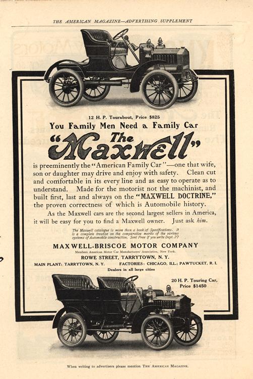 Maxwell 1904 0001