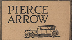 Pierce Arrow