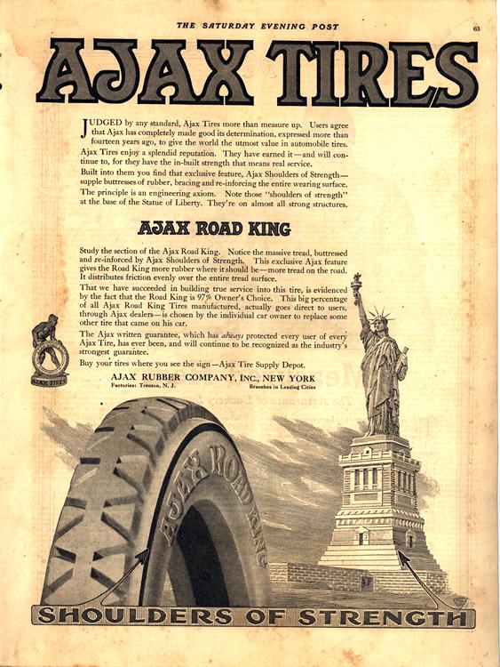 Ajax Tires 1919 0002